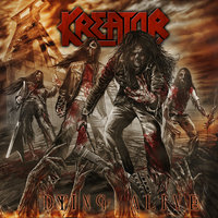 Dying Alive — Kreator