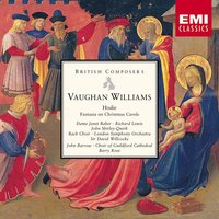 Vaughan Williams Hodie — Ralph Vaughan Williams, Sir David Willcocks/Bach Choir/London Symphony Orchestra (LSO)