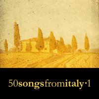 50 Songs from Italy Vol. 1 — сборник