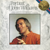 Portrait of John Williams — John Williams