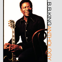 The Anthology — B.B. King