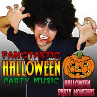 Fangtastic Halloween Party Music — Halloween Party Monsters