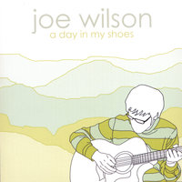 A Day In My Shoes — Joe Wilson