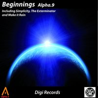 Beginnings — Alpha.9