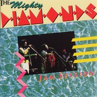 Jam Session — The Mighty Diamonds
