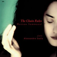 Matteo Sommacal: The Chain Rules — Alessandro Stella