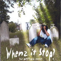 Whenz It Stop — Bishup