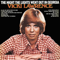 The Night The Lights Went Out In Georgia — Vicki Lawrence
