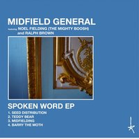 Midfield General - On The Floor At The Boutique