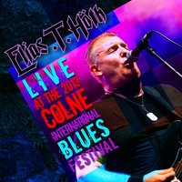 Live At the 2013 Colne International Blues Festival — Elias.T.Hoth