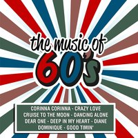 The Best Music of the 60's — сборник