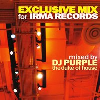 Exclusive Mix for Irma Records — DJ Purple