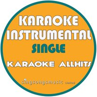 What Are You Waiting For? - Single — Karaoke All Hits
