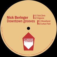 Downtown Grooves — Nick Beringer
