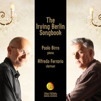 The Irving Berlin Songbook — Irving Berlin, Alfredo Ferrario, Paolo Birro
