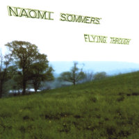 Flying Through — Naomi Sommers