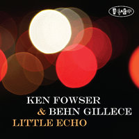 Little Echo — Ugonna Okegwo, Ken Fowser, Quincy Davis, Rick Germanson, Behn Gillece