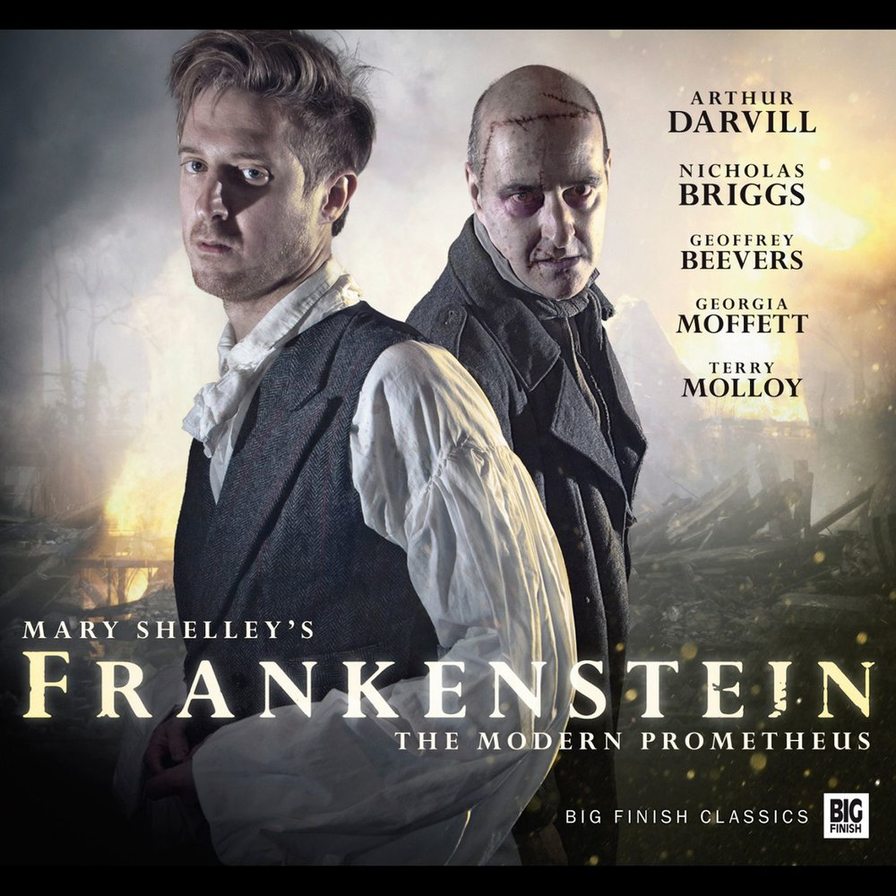 the early life and childhood of victor frankenstein