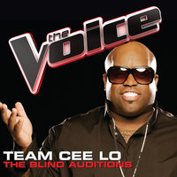 Team Cee Lo – The Blind Auditions — сборник
