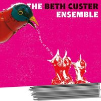For the Grace of Any Man — The Beth Custer Ensemble