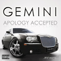 Apology Accepted — Gemini