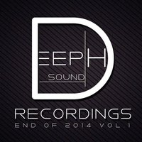 Deephsound Recordings - End of 2014 Vol. 1 — сборник
