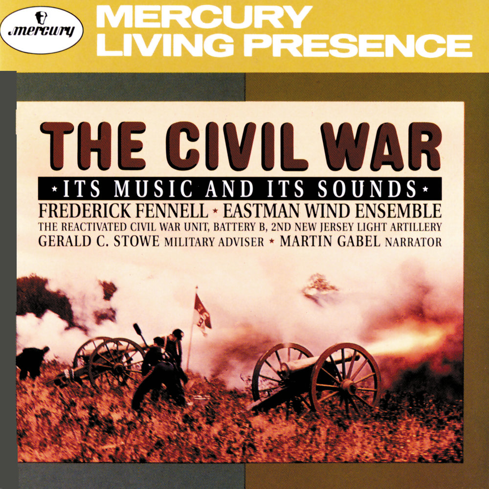 music of the civil war Poetry and music of the war between the states the war between the states was the pivotal event [images from the library of congress's selected civil war.