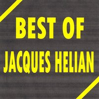 Best of Jacques Hélian — Jacques Helian