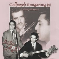 Iranian Music Collection 3-Golhayeh Rangarang 3 — Akbar Golpaygani