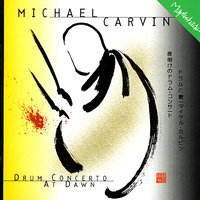 Drum Concerto at Dawn — Michael Carvin