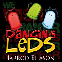 Dancing LEDs: We Wish You a Maker Christmas (And a Hacker New Year) — Jarrod Eliason