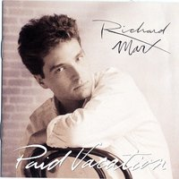 Paid Vacation — Richard Marx