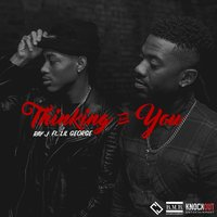Thinking About You — Ray J, Lil George