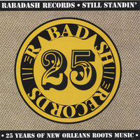 Still Standin' — Rabadash Records