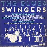 The Blues Swingers — Bob Crosby & His Orchestra