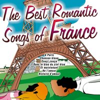 The Best Romantic Songs of France — сборник