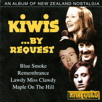 Kiwis ... by Request — Danny McGirr