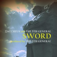 Sword — Zaccheus and the 5th General