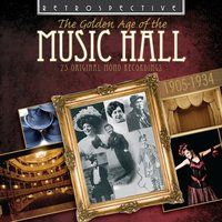 The Golden Age of the Music Hall — сборник