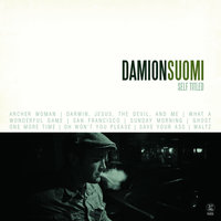 Long Way Home — Damion Suomi