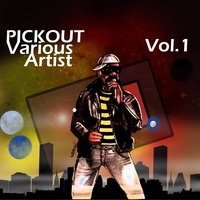 Pickout Various Artist, Vol. 1 — сборник