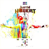 What [i] Am — Justin Hibbert [i]