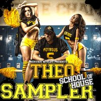 Nervous Nitelife: School of House - Sampler — Theo