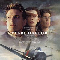 Pearl Harbor - Original Motion Picture Soundtrack — Hans Zimmer