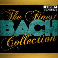 The Finest Collection: Bach — сборник
