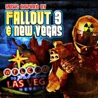Music Inspired By Fallout 3 & New Vegas — сборник