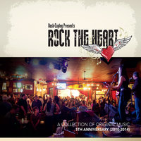Rock the Heart: A Collection of Original Music (2014) — сборник