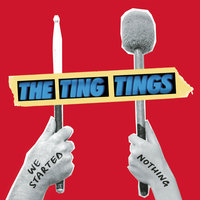 We Started Nothing — The Ting Tings