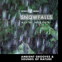 Snow Falls: Ambient Grooves & Sounds Of Nature — Nature's Balance