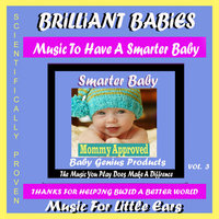 Brilliant Babies Collection Vol.3 — сборник